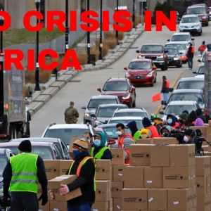 Food Crisis in America: In sane and Bizarre things Happen in the US! What can we do as Americans?