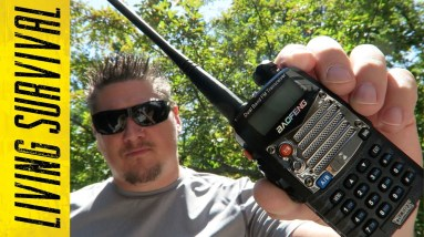 Baofeng for Dummies UV5R+ HAM Radio Tutorial
