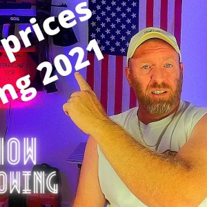 FOOD PRICES RISING 2021: FOOD INFLATION WILL IT BE OUT OF YOUR PRICE RANGE TO PREP FOR YOUR FAMILY!!