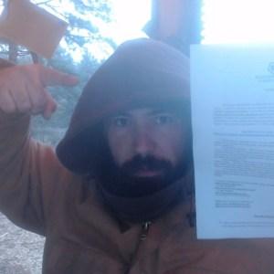 Snow Day - Old School Bear Report 10 FEB 21