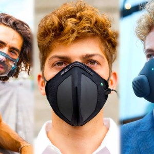 TOP 10 NEW FACE MASK INVENTIONS 2021 THAT ARE AT ANOTHER LEVEL