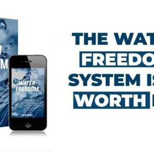 Water Freedom System Reviews - Does It Work?