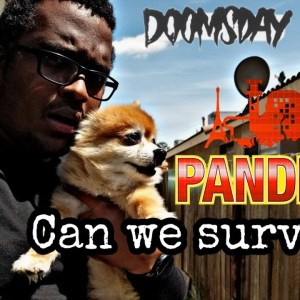 Trip to the thrift: EP 38 PANDEMIC/DOOMSDAY EDITION Testing survival skills