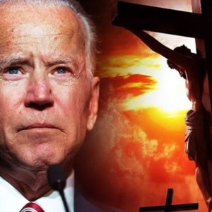 Bible Prophecy - Prophetic Message to Joe Biden ( Alive After The Fall )