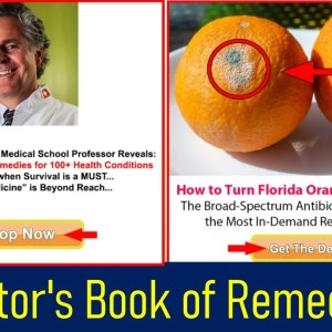 Best Herbal Remedy Book | Best book of natural remedies | Team of Doctor's Book of Remedies
