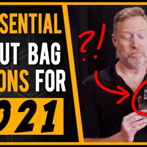 Bugout Bag Gear Essentials 2021 - Check These 10 Prepper Survival Items For WROL Times