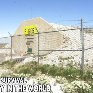 The Largest Doomsday Bunker Community In The World Vivos xPoint