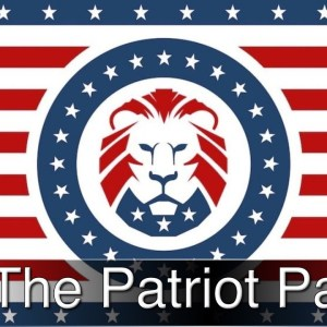 The Patriot Party?