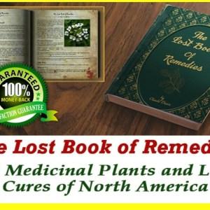 SHTF Prepper - Best Herbal Medicine Recipes Guide Book