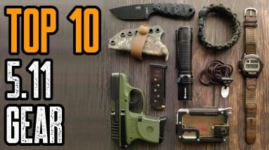 TOP 10 BEST 5.11 TACTICAL GEAR 2021