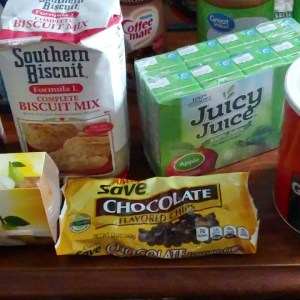 Prepper Haul Day 8 of everyday for 30 days straight.. Stock up Now.. food shortages