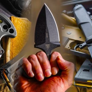 TOP 10 AMAZING KNIVES FOR SELF DEFENSE YOU MUST HAVE