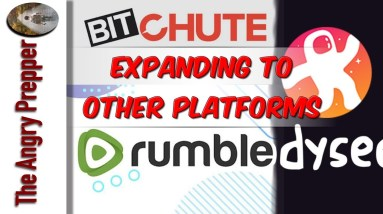 Expanding To Other Platforms