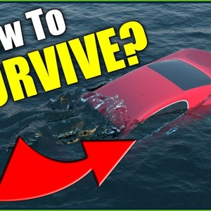 How To Escape Your Car During A Flood? | Vehicle Preps