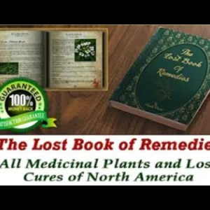 The Lost Book of Remedies Honest review.