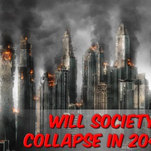 Will Society Collapse In 2040?