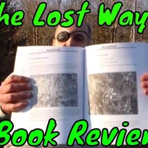 The Lost Ways claude davis book Review 🤳  Survival Book PDF By Claude Davis