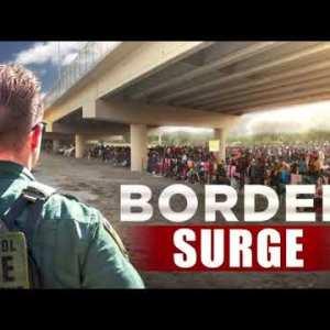 Open Borders~Economic Collapse~Great Depression~Civil Unrest~Prep~Prepping~Prepping 2021