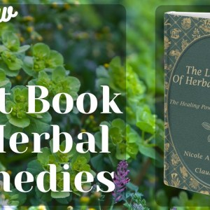 Lost Book of Herbal Remedies Review [What's Missing?] #Shorts