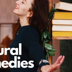 lost book of herbal remedies(Home Doctor)