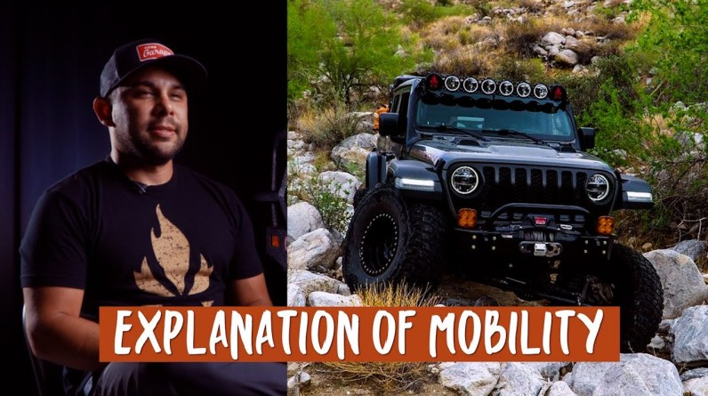 Overlanding to Bugging Out...What is Fieldcraft Mobility?