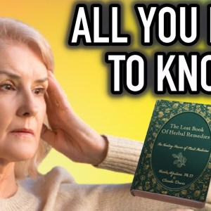 The Lost Book of Herbal Remedies Review ⚠️Don't Buy The Lost Book of Remedies Before Watching This⚠️