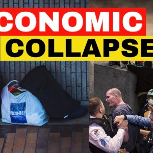 The Coming Economic Collapse That No One's Talking About - EP-1