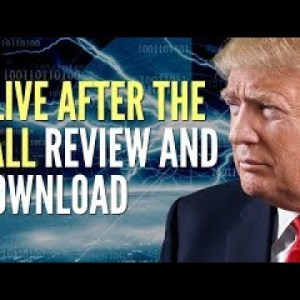 Alive After The Fall 3 Review  || Alive After The Fall 3 By Alexander Cain 2021