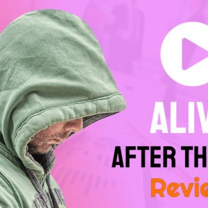 Alive After The Fall Audiobook | 🤳 Is Alive After The Fall Book PDF Legit? or Scam?