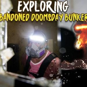 EP. 3 - Exploring America's Largest Underground Doomsday Bunker
