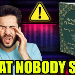 The Lost Book of Herbal Remedies Review 🔥 the lost book of remedies review free bonus honest review