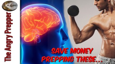 Save Money By Prepping These…