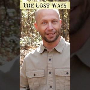 The Lost Ways Survival Book (01)