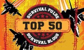 Top 50 Survival Blogs
