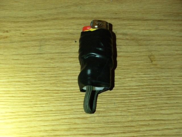 EDC Lighter