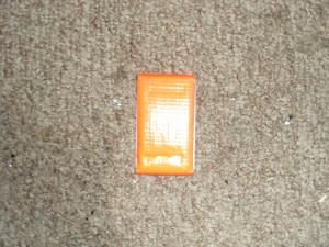 Orange Duck Tape