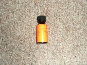 Tincture of Iodine