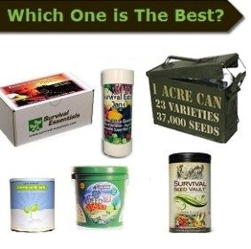 which seed bank is the best
