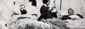 civil war sick room