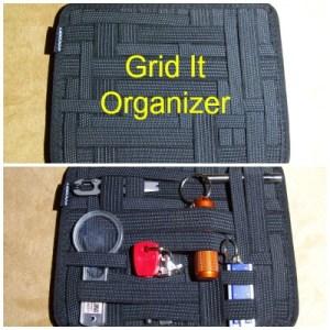 Grid-It Organizer