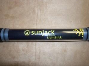 SunJack LightStick