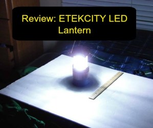 ETEKCITY review