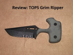 TOPS Grim Ripper