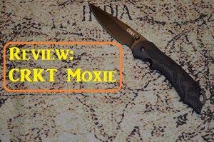 CRKT Moxie review
