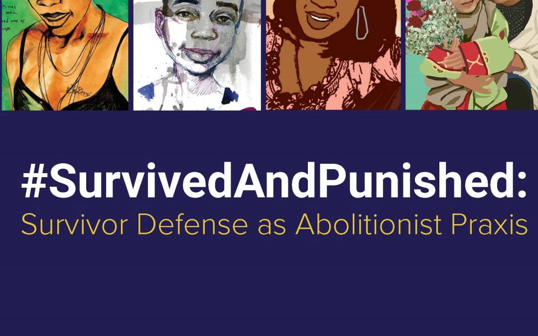 New Toolkit for Organizing Defense Campaigns for Criminalized Survivors of Violence