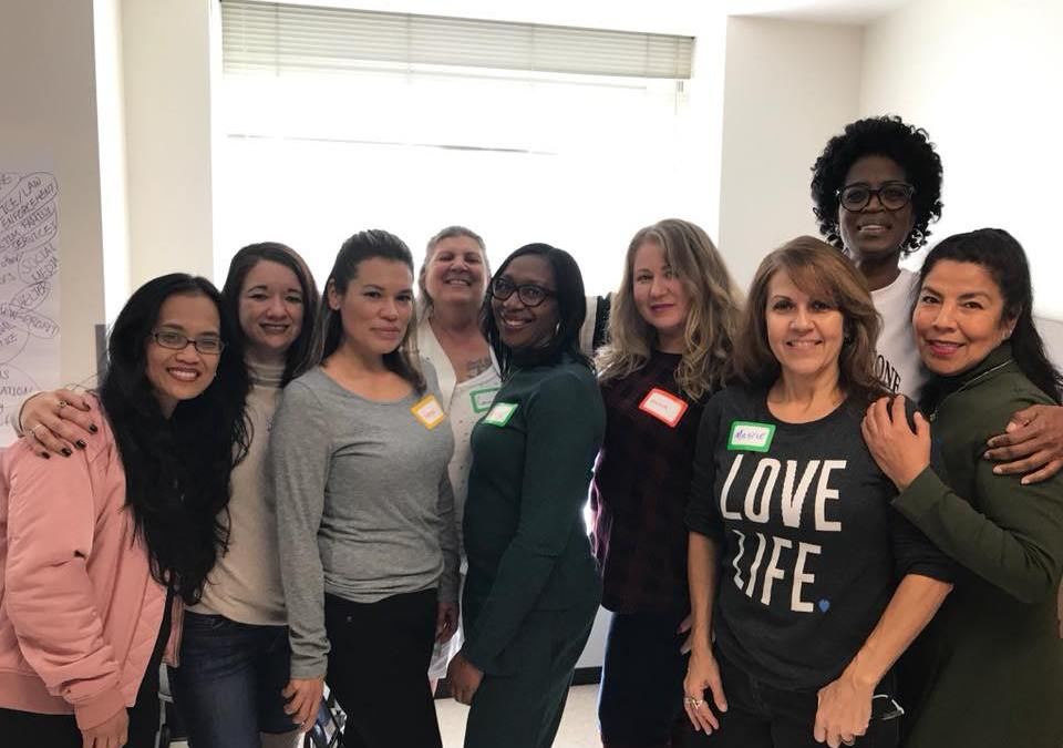 Update on Research & Strategy Convening to Free Incarcerated Survivors