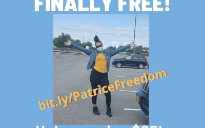 Patrice Smith Released: Support her freedom!