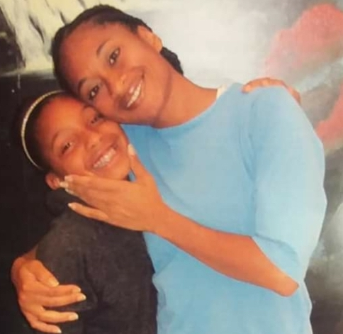 Tomiekia Johnson's daughter writes to Governor Newsom calling for Tomiekia's clemency