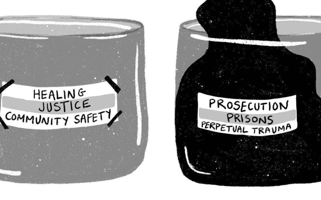 S&P NY Zine: No Good Prosecutors