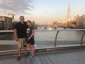On Location: London Part 2